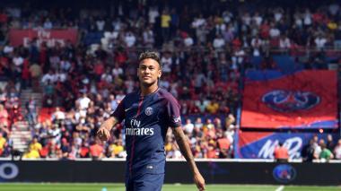 Vía libre para el debut de Neymar con el PSG
