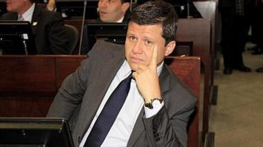 Suspendida audiencia de indagatoria contra Bernardo 'Ñoño' Elías