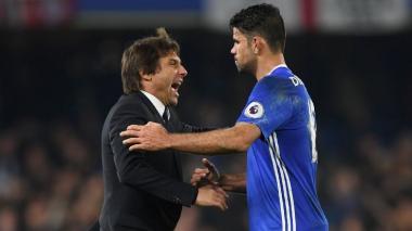 """""""No soy un criminal"""", proclama Costa ante su situación en el Chelsea"""