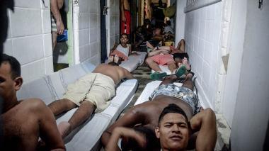 Región Caribe pide más cupos para combatir hacinamiento en cárceles