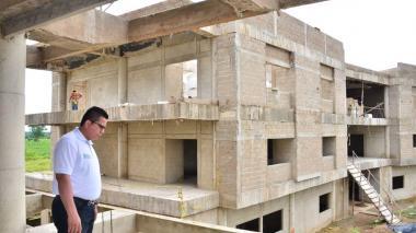 Advierten que sede de Unicórdoba en Sahagún se vuelve un pequeño elefante blanco