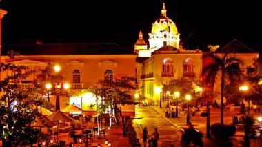 Presidenta ejecutiva de Corpoturismo propone que sede del ministerio de Turismo sea Cartagena