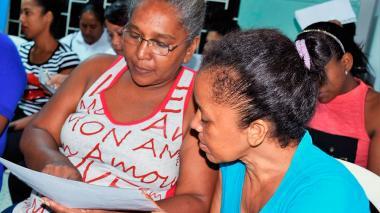 Distrito comienza el pago del subsidio distrital al adulto mayor