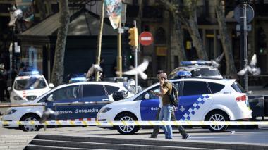 Cuarta persona detenida por atentados en Cataluña