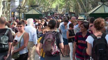 Una célula de 12 personas participó en atentados en España: Policía