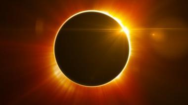 Estas son las recomendaciones para ver el Eclipse Solar este lunes