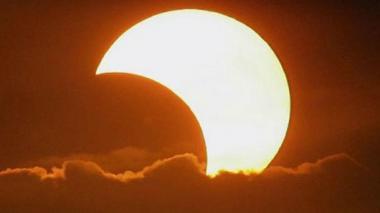 Esta es la mejor hora para ver el eclipse solar según tu ciudad