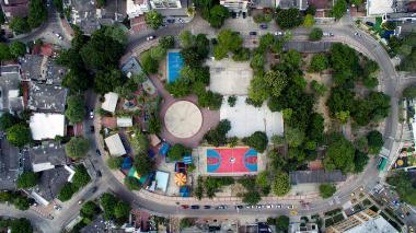Parques Bosques del Norte y de Venezuela  pasarán a manos del Distrito