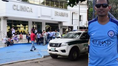 Murió agente del CTI herido al intentar frustrar un atraco en Valledupar