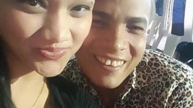 Hija de Jairo Paba en delicado estado de salud tras accidente en moto