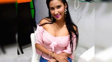 Michell Cristina Rojas Gómez.