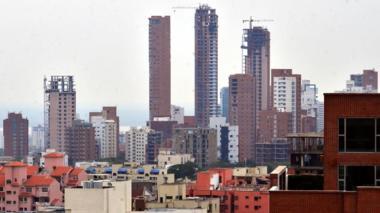 ¿Quién reglamenta la propiedad horizontal?