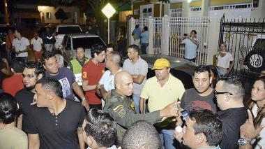 "Denuncian gran ""estafa digital"" en Barranquilla"