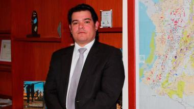 Javier Betancourt.