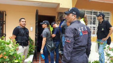 Ya van 52 denuncias  por Merlim Network