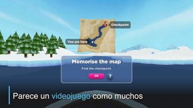 Conozca el juego de realidad virtual para ayudar a detectar el alzhéimer