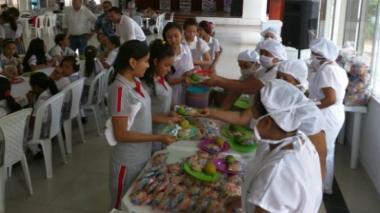 Colegios en Puerto completan cuatro meses sin recibir el PAE
