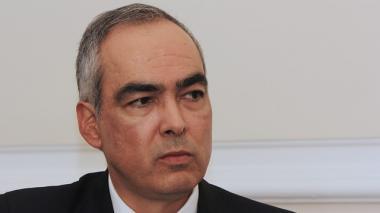 Rodrigo Rivera.
