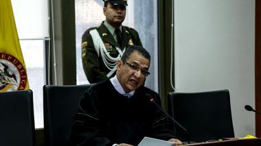 Denuncian al magistrado de la Corte Suprema Gustavo Malo ante la Comisión