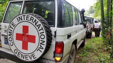 CICR urge a buscar desaparecidos por conflicto armado en Colombia
