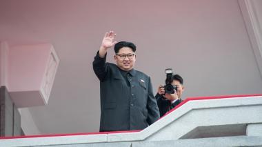 Corea del Norte amenaza con lanzar más misiles hacia el Pacífico