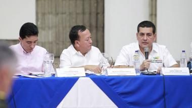 """""""Puente Soplaviento-San Estanislao es una realidad"""": Dumek Turbay"""