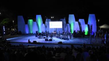 Todos al Parque celebra el jazz y al maestro Adolfo Echeverría