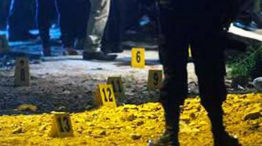Encuentran cinco cuerpos desmembrados