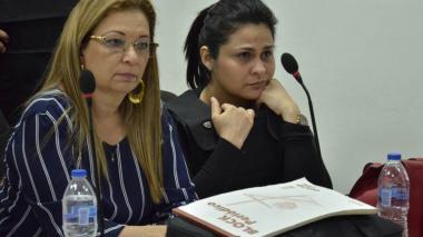 Fiscalía presenta pruebas que llevará a juicio contra Jassir