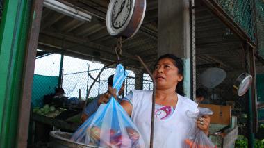 Barranquilla, la cuarta con menor inflación en agosto