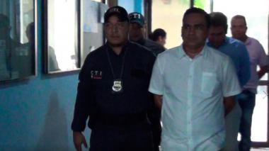 Ex alcalde y ex secretario de Planeación de El Carmen a prisión por construcción de acueducto