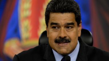 Investigación a Maduro por caso Odebrecht es descartada por fiscal venezolano
