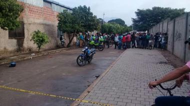 Una menor habría asesinado a mototaxista en Valledupar