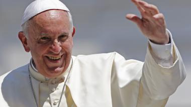 Lea la homilía del papa Francisco en Cartagena