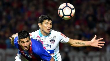 """""""Tenemos equipo, lo hemos demostrado en Paraguay"""": Ovelar"""
