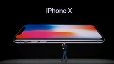 Apple revela el iPhone 8,  iPhone 8 Plus y el esperado iPhone X