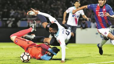 Cerro 0, Junior 0: El 'Tiburón' salió ileso de La Olla