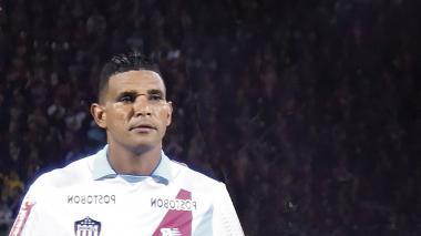 """""""No estoy acabado... tengo garra y corazón"""": Luis Narváez"""