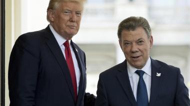 Colombia en la era Trump: de aliado a amenazado en la lucha antidroga