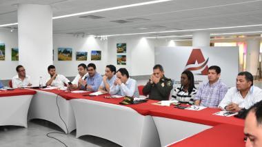 Descongestionarán 1.000 cupos carcelarios en Barranquilla y Atlántico