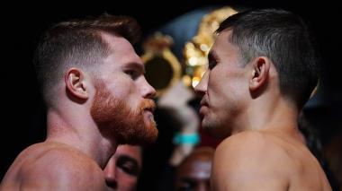 La pelea que el mundo esperaba