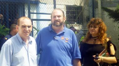 Condenado por el asesinato de Alfredo Correa vive asilado en EEUU