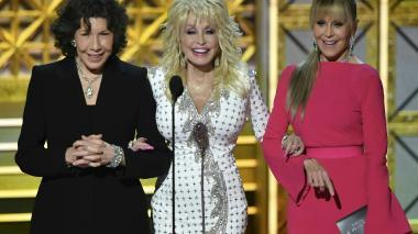 Cinco grandes momentos de los premios Emmy