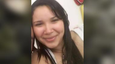 Marisol Suárez Guette, asesinada.