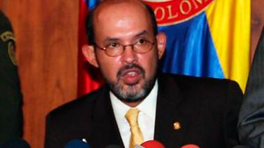 Orden de captura contra el exmagistrado Francisco Ricaurte, por corrupción