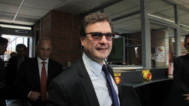 Hoy continúa la audiencia contra Luis Fernando Andrade