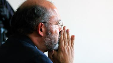 Jueza envía a la cárcel a exmagistrado Francisco Ricaurte
