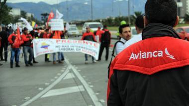 Eventos nacionales que se verían afectados por paro de Avianca