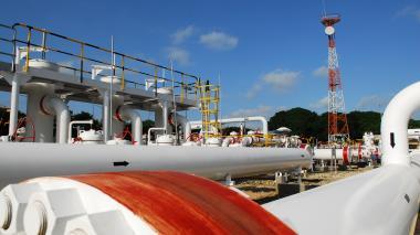 Gas natural llega a más de 8 millones de familias