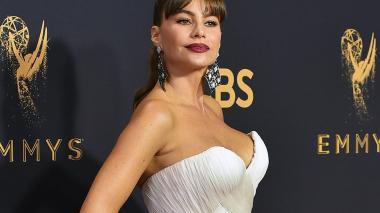 Sofía Vergara, la actriz latina mejor pagada en la TV de EEUU
